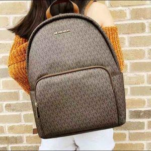 Gaby'sBags💕NWT Michael Kors Backpack